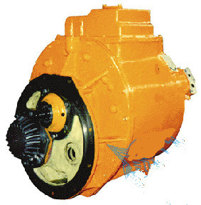 Versnellingsbak (D85A/65)