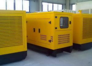 900kVA Soundproof/Silent Diesel Generator