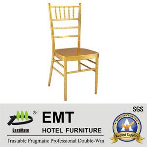 Foshan Profession Chivari Chair (EMT-808-1A)