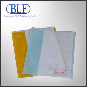 Не из пластика и футболки сумка с молнией (BLF-NW031)