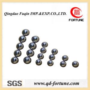 Acero inoxidable AISI 400 G10/G16-G1000 ball