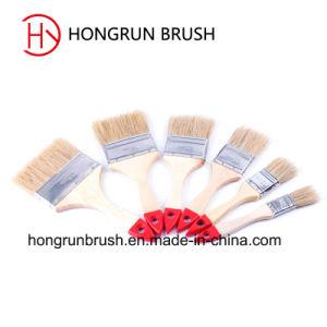 Инструмент/оборудование /Hand щетки краски щетинки деревянной ручки чисто (HYW001)