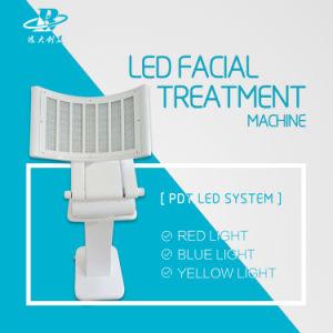 PDT療法7カラー光子LEDのスキンケアの若返り機械