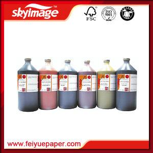 C-M-Y-Bk 4 Cores Itália J-Teck J-próximo de Sublimação de Tinta para impressão de têxteis