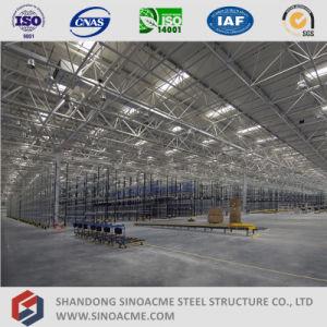 Большие Sinoacme Span пространства рамы логистический центр здание