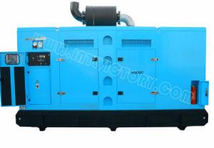 パーキンズエンジン及びStamfordの交流発電機Ce/CIQ/Soncap/ISOが付いている1600kw/2000kVA極度の無声ディーゼル発電機
