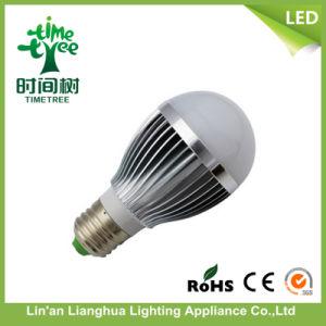 Hotelのための3WエネルギーセービングLight Bulbs 220V LED Aluminum Lamp Bulb