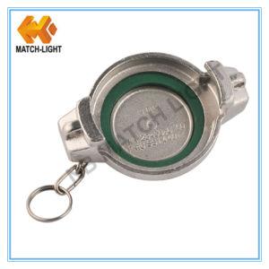 Accoppiamento della TW di BACCANO 28450 dell'acciaio inossidabile (mb)