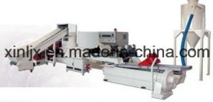 300kg/HのPE/PP Film RecycleおよびPelletizing Line