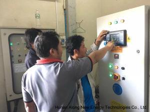 250kw gerador de biogás
