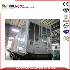 Shangchai 500квт 625Ква (550квт 688Ква) Дизельные электростанции