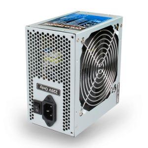 ATX 500W 12cm 침묵하는 전력 공급