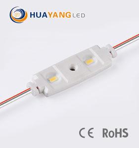 3years chip della garanzia 5050 LED per il modulo della casella chiara LED