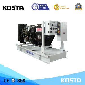 550kVA gruppo elettrogeno elettrico principale dell'uscita 550kVA/440kw