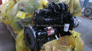 Motore diesel genuino di Cummins per il camion & la vettura B190 33 140kw/2500rpm