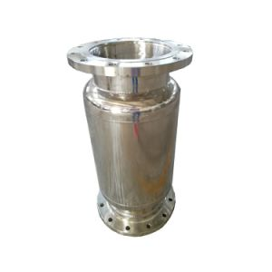 Magnetisches Wasserenthärter-Wasser-Signalformer-Rohr-Entzundern