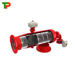 De middelgrote Filter van het Water van de Druk Zelfreinigende Automatische