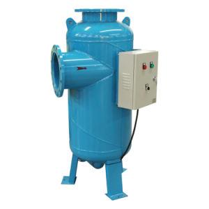 Hydrocyclone separadores de arena Equipos de tratamiento de aguas industriales