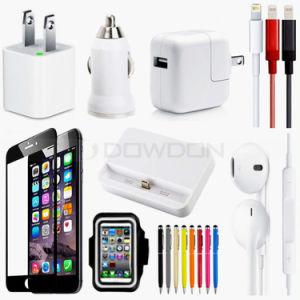 Fábrica de mejor precio al por mayor accesorios para teléfonos móviles de acciones claras para el Samsung / mobile android