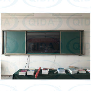 A fábrica 92  Smart Dedo Interactive Prancheta Cavalete