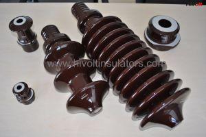 DIN 표준 Hv & 변전소를 위한 LV 변압기 투관 절연체
