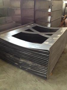 листовой металл штамповки деталей