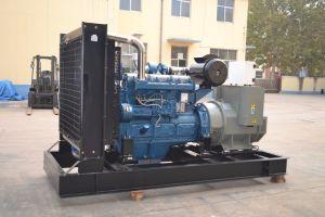 3 Phasen-leiser Typ 175kVA Diesel/Electric/Power Generator