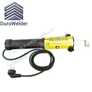 携帯用タイプ小型Inductior誘導電気加熱炉の誘導加熱装置