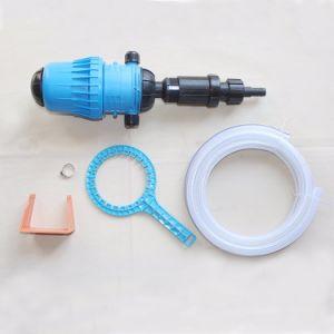Ilot Venta caliente Water-Driven inyector bomba dosificadora proporcional