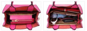 ファッション・デザイナーのハンドバッグの女性ハンド・バッグのトートバック