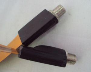 Flexibles flaches Fenster-Kabel 11cm 17cm 25cm 30cm