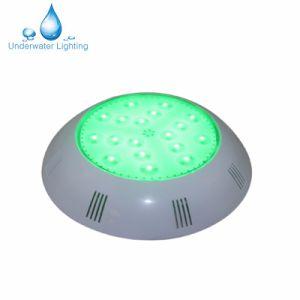 2018 новый продукт IP68 привели бассейн подводного освещения