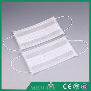 Ce&ISO одобрило Non-Woven лицевой щиток гермошлема, петлю уха (MT59501101)