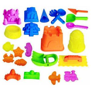 Molde Plástico Injecção coloridos de brinquedos para crianças