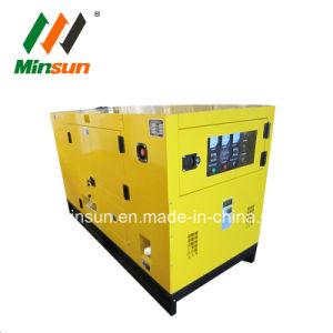 Ricardo moteur Diesel K4100D silencieux commercial Générateurs électriques pour la vente