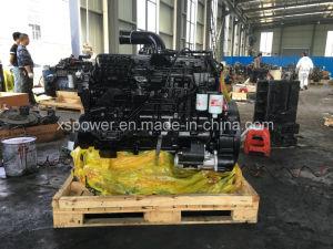 De Motor van de Vrachtwagen van Cummins L315 30 (315HP/231kw)
