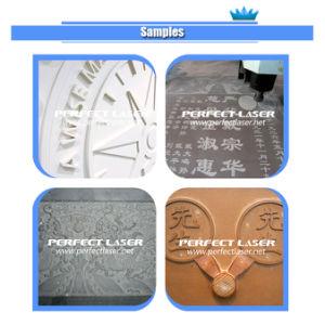 Router CNC fresadora de furação e gravura de Escultura em granito