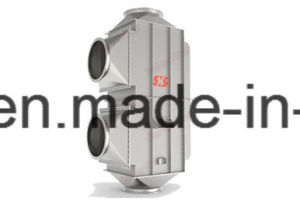 Теплообменник дымового газа Пластинчатый теплообменник Tranter GF-097 N Химки
