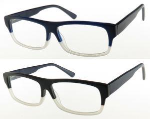De Stijl van de rechthoek van het Optische Frame Van uitstekende kwaliteit van de Acetaat