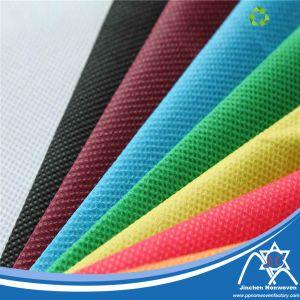 ショッピング・バッグのための着色されたPP Spunbond Nonwovenファブリック