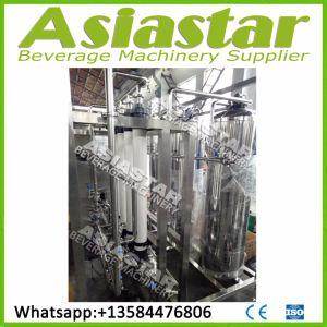 Impianto di per il trattamento dell'acqua minerale industriale diplomato Ce da vendere