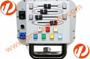 RGBW 200W LED de Seguimiento de Luz