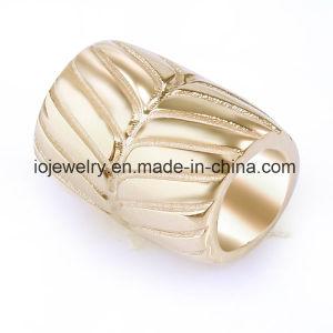 316 스테인리스 가장 새로운 금 도금 구슬