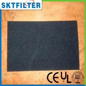 O filtro de espuma de Prata Nami