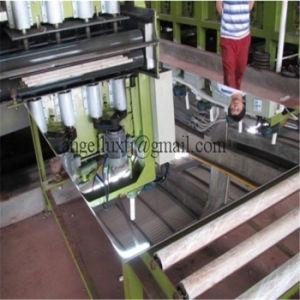 strato decorativo dell'elevatore laminato a freddo 4X8 dell'acciaio inossidabile dello specchio 8k