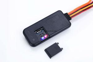 Автомобильная GPS Tracker с отслеживание в реальном времени обслуживания (ТК116)