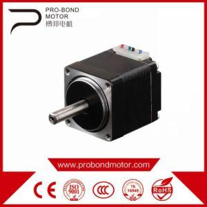 DC de alta eficiencia del motor de pasos para Automática cortina eléctrica