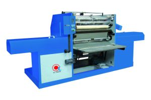 1250 Wallpaper Shaft-Roll Non-Core Roll-Dividing Máquina con precio competitivo