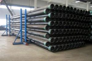 Stahlrohr API-5L X42 LSAW