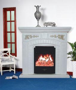 Elektrisches Fireplace/Furniture Decoration (006B)